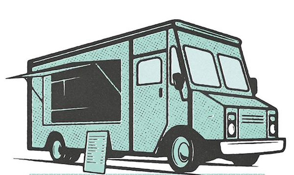 Food Truck Image